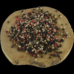Vier Seizoenen Peper | Megro Kruiden